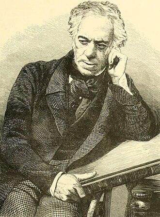 William Allan (painter) - Image: Sir William Allan