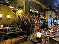 Sitting at the bar in Locus (9102344714).jpg