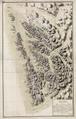 Sjøkart over kysten fra Korsfjorden til Holmengrå fra 1793 (2).png