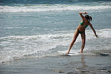 Skimboarder female -beach-3.jpg