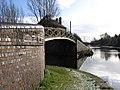 Smethwick - canal junction near Soho Train Depot - geograph.org.uk - 693459.jpg