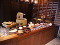 Snack Counter at The Farm House.jpg