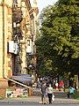 Soborny Avenue Scene - Zaporozhye - Ukraine (43357364194).jpg