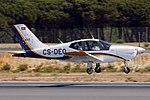 Socata TB-20 Trinidad GT, Academia Aeronautica de Evora (AAE) JP6942635.jpg