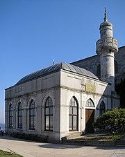 Terrace Mosque