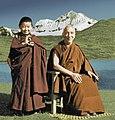 Sogyal Rinpoche with Jamyang Khyentse Chökyi Lodrö.jpg