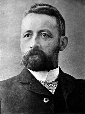Alfred Eriksen - Alfred Eriksen