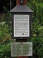 Soldatenfriedhof bei Hieflau - Legende.jpg