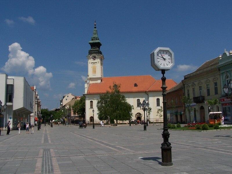 Sombor orthodox church2
