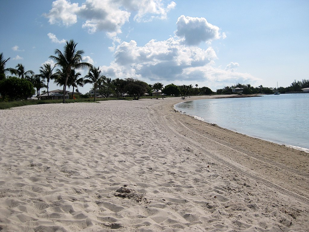 Sombrero Beach Florida Keys www.florida-infos.com - panoramio (5)