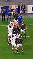 South Africa - England RWC 2007 B Botha V Matfield 14092007.jpg