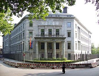 Embajada de espa a en alemania wikipedia la - Embaja de espana ...
