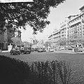 Spanje, Madrid, Calle de Alcala, Bestanddeelnr 918-0104.jpg