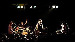 Sparklehorse, Linkous, Cat's Cradle, Carrboro, NC, 2007-03-02.jpg
