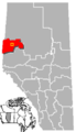 Spirit River, Alberta Location.png