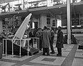 Spoetnik II in Russisch paviljoen, Bestanddeelnr 909-4860.jpg