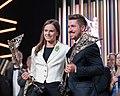 Sporthilfe-Gala 2019 Sportler des Jahres Österreich Vanessa Herzog Marcel Hirscher a.jpg
