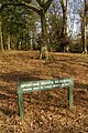 Sporting rights reserved, Newlands Plantation - geograph.org.uk - 675320.jpg