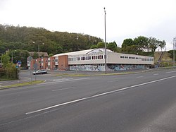 Sports Hall, Salgótarján.jpg