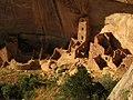Square Tower House, Mesa Top Loop Road, Mesa Verde National Park (4848017357).jpg