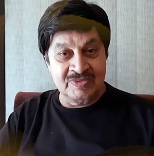 Srinath Indian Kannada actor