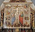 St.Stephan a.Kr. Fastentuch.jpg