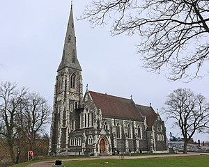 St. Alban's Anglican Church, Copenhagen - panoramio.jpg