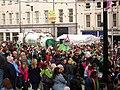 St. Patrick's Day Parade, Armagh 2010 (18) - geograph.org.uk - 1757874.jpg