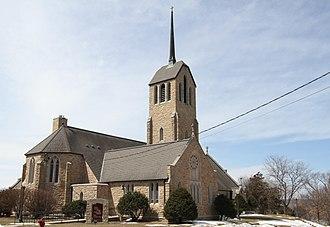 Le Sueur, Minnesota - Saint Anne's in Le Sueur