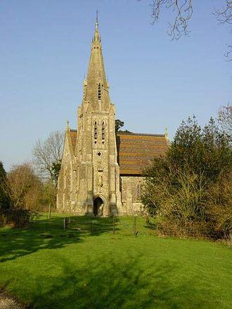 Kingsdown, Swale - St Catherine's Church