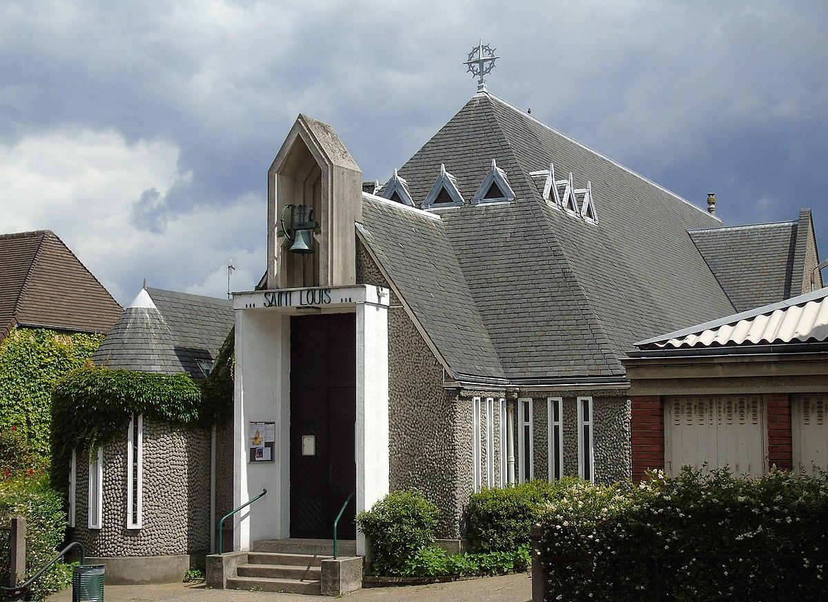 chapelle saint