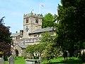 St Andrew's Parish Church, Sedbergh - geograph.org.uk - 1321628.jpg