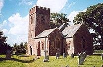 St Bartholomew's Church, Oake, Somerset.jpg