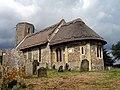 St Gregory's, Heckingham - geograph.org.uk - 223716.jpg