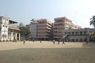 St Gregory's High School - School buildings
