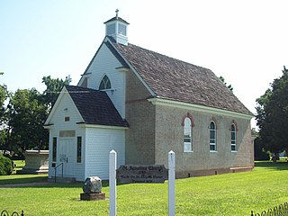 St. Ignatius Roman Catholic Church (St. Inigoes, Maryland) church building in Maryland, United States of America