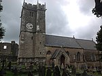 St Illtyd's Church, Bridgend.JPG