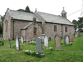 St James Church, near Hutton in the Forest (geograph 2369237).jpg