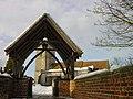 St John the Baptist Church, Bredgar - geograph.org.uk - 1093.jpg