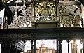 St John the Evangelist, New Briggate, Leeds - Screen - geograph.org.uk - 1333658.jpg