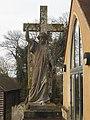 St Margaret's Church, Addington 14.jpg