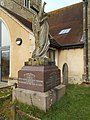 St Margaret's Church, Addington 16.jpg