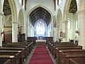 St Margaret, Suffield, Norfolk - East end - geograph.org.uk - 318136.jpg
