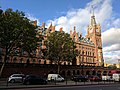 St Pancras Station And Former Midland Grand Hotel (2).jpg