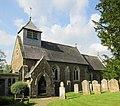St Peter's Church, Church Lane, Hambledon (June 2015) (6).JPG