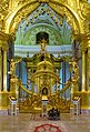 St Petersburg Peter and Paul Cathedral interior 03.jpg