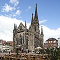 St Stephen's Church Mulhouse FRA 001.JPG