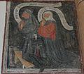 St Ulrich an der Goding - Pfarrkirche - Fresko.jpg