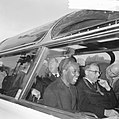 Staatsbezoek president Nyerere van Tanzania, president Nyerere maakte rondvaart , Bestanddeelnr 917-6708.jpg