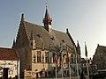Stadhuis, Markt 1, Damme.JPG